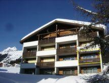 Breil - Appartement Ferienwohnung Gabriela 25 Defuns Brigels