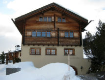 Breil - Apartamenty Casa Muladiras (FeWo Richter)
