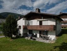 Breil - Apartamenty Ferienwohnung Sogn Giacun Guyet Brigels