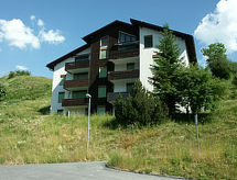 Breil - Rekreační apartmán Ferienwohnung Plaunca Gebel Brigels