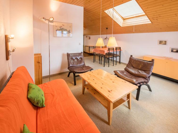 Apartamento de vacaciones Suiza, Surselva, Breil
