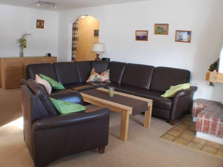 Apartamento de vacaciones Ferienwohnung La Prada Seipel Brigels