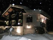 Breil - Ferienwohnung Casa Mulinera