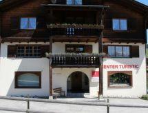 Casa Quader (EG) yakınında kayak alanı ve dağ bisikleti için