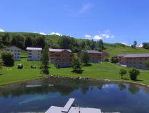 Pradas Resort