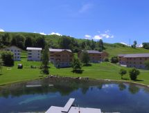 Breil/Brigels - Appartement Pradas Resort