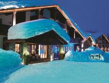 Breil - Rekreační apartmán Bergspa Hotel La Val