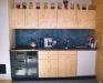 Foto 10 interior - Apartamento Berghaus Sper Caplutta, Surrein