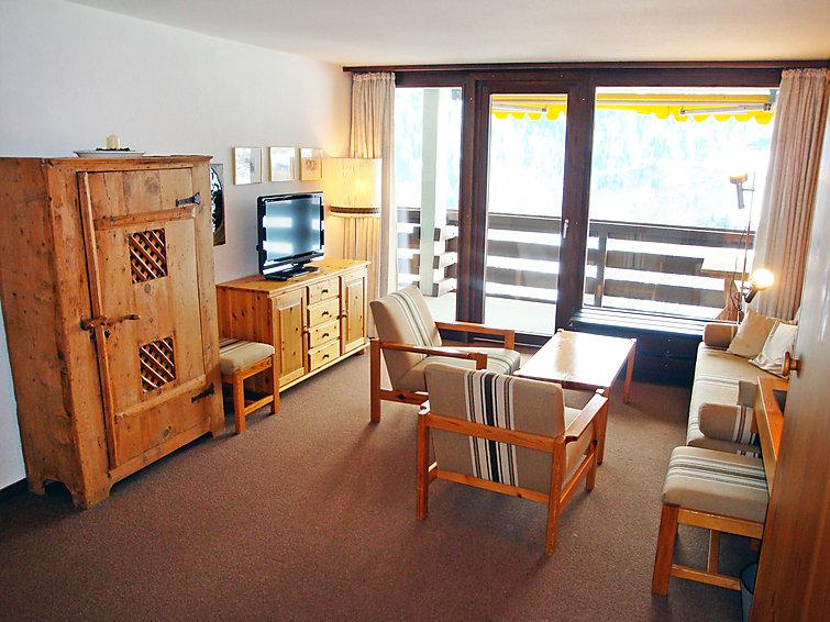 Appartamento Acletta (Utoring) a Disentis CH7179.100.105 ...
