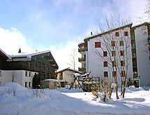 Disentis - Apartment Encarden