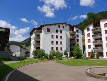 Disentis - Apartment Encarden