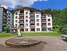 Disentis - Apartamenty Fontauna