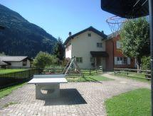 Ferienhaus Hauer