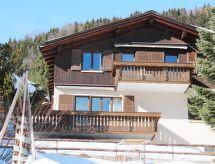 Sedrun - Appartement Petronella Güdemann