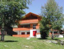 Sedrun - Apartment Haus Polishet Even
