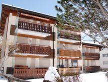 Sedrun - Apartment Casa Crep Ault Bertschi