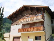 Sedrun - Appartement Casa Crep Ault Bertschi