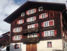 Sedrun - Apartamenty Casa Nova Cavegn