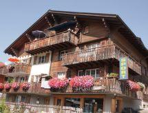 Sedrun - Appartamento Ferienwohnung Cavegn
