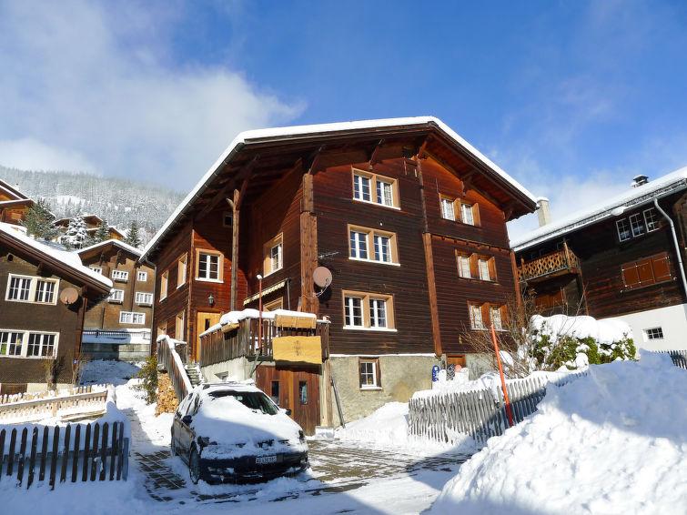 Crestatgiet - Apartment - Rueras-Dieni