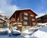 Appartement Crestatgiet, Rueras-Dieni, Winter