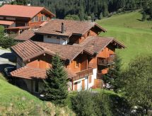 Rueras-Dieni - Ferienwohnung La Praula Elsener