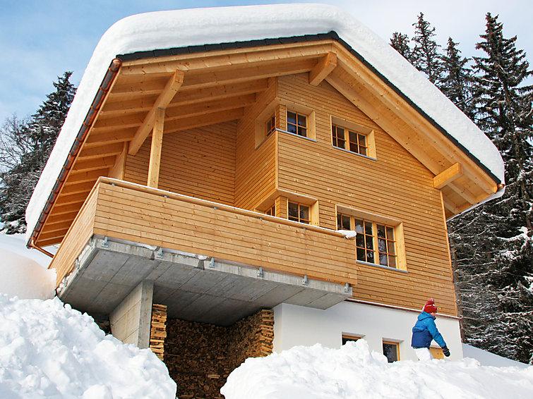 Ferie hjem örtji til langrend og skøjteløb