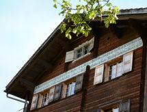 Casa Grischina