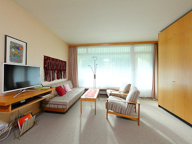 Фото Апартаменты CH7260.100.25