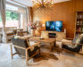 Foto 15 exterieur - Appartement Casa Jenatsch, Davos