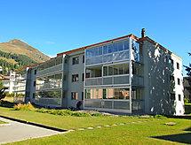 Davos - Lejlighed Haus Raja