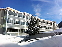 Davos - Apartment Haus Raja