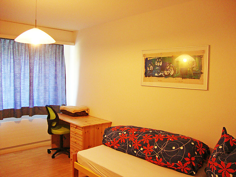 Фото Апартаменты CH7260.140.1