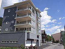 Davos - Apartment Sportweg