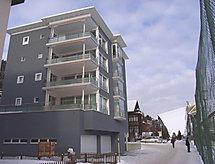 Davos - Ferienwohnung Sportweg