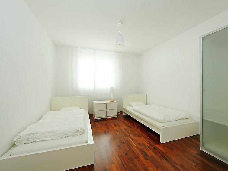 Фото Апартаменты CH7260.180.1