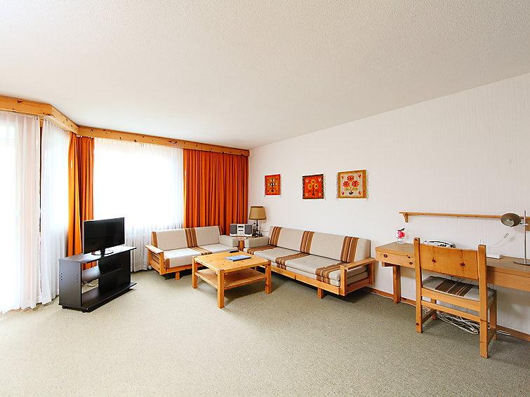 Фото Апартаменты CH7260.200.22