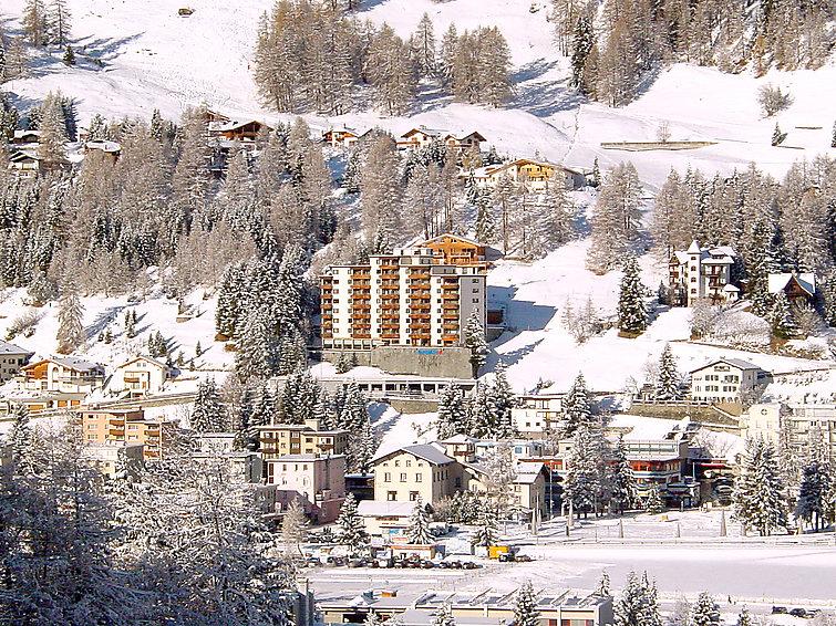 Guardaval (Utoring) - Chalet - Davos