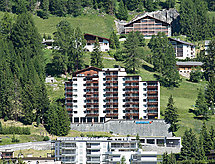Davos - Apartment Guardaval (Utoring)