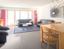 Davos - Lägenheter Albl