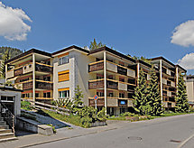 Davos - Apartman Albl