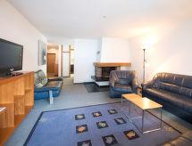 Davos - Appartement Albl