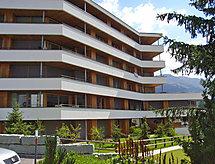 Davos - Lomahuoneisto Wohnung 21