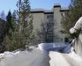 Bild 3 Aussenansicht - Ferienwohnung Allod-Park, Davos