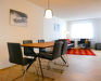 Appartement Allod Park C705, Davos, Zomer