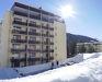 Lomahuoneisto Allod-Park, Davos, Talvi