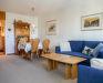 Appartement Allod-Park, Davos, Eté