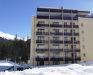 Kuva 17 ulkopuolelta - Lomahuoneisto Allod-Park, Davos