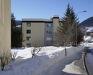 Bild 11 Aussenansicht - Ferienwohnung Allod Park C707, Davos