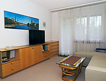 Davos - Appartement Allod-Park